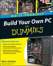 Build Your Own PC Do–It–Yourself For Dummies