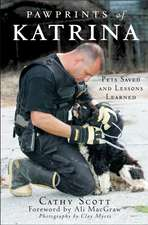 Pawprints of Katrina: Pets Saved and Lessons Learned