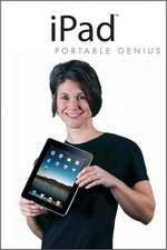 iPadTM Portable Genius