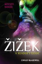 Zizek: A Reader′s Guide