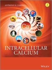 Intracellular Calcium: 2 Volume Set