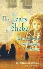 The Tears of Sheba