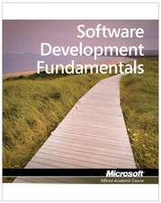 Exam 98–361 MTA Software Development Fundamentals