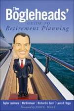 The Bogleheads′ Guide to Retirement Planning