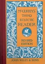 McGuffey′s Third Eclectic Reader