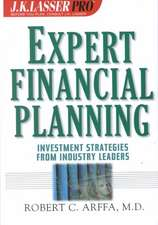 Expert Financial Planning: Investment Strategies from Industry Leaders