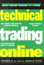 Technical Trading Online