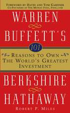 101 Reasons to Own the World′s Greatest Investment: Warren Buffett′s Berkshire Hathaway