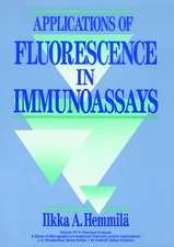 Applications of Fluorescence in Immunoassays