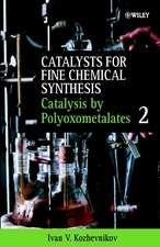 Catalysis by Polyoxometalates