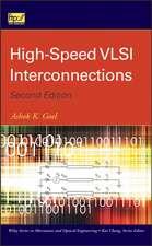 High–Speed VLSI Interconnections