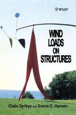 Wind Loads on Structures