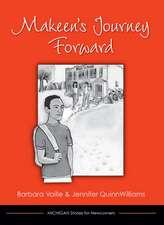 Makeen's Journey Forward