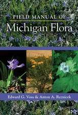 Field Manual of Michigan Flora