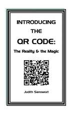 Introducing the Qr Code:  A Qr Code Primer.