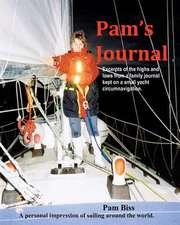 Pam's Journal