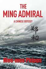 The Ming Admiral