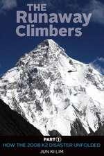 The Runaway Climbers