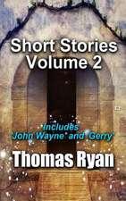 Short Stories Volume 2