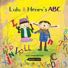 Lulu and Henry's ABC