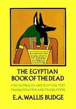 The Egyptian Book of the Dead:  How to Prepare Them