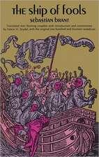 The Ship of Fools:  Its Origin and Development