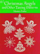 Christmas Angels and Other Tatting Patterns