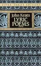 Lyric Poems