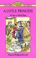 A Little Princess:  A Dual-Language Book a Dual-Language Book
