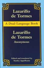 Lazarillo de Tormes (Dual-Language)