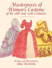 Masterpieces of Women's Costume of the 18th and 19th Centuries:  Complete Lyrics to 178 Songs of Faith