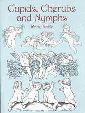 Cupids, Cherubs, and Nymphs
