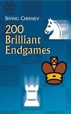 200 Brilliant Endgames:  Alexis Soyer's Pantropheon