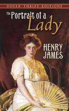 The Portrait of a Lady:  The Classic Burton Translation
