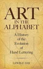 Art in the Alphabet