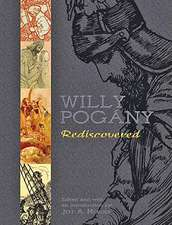 Willy Pogany Rediscovered