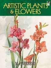 Artistic Plants & Flowers