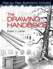 The Drawing Handbook:  A Book of Quotations