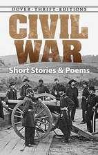 Civil War Short Stories and Poems:  Sea Language Comes Ashore