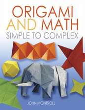 Origami and Math