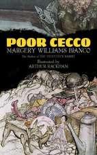 Poor Cecco:  Robots' Revenge