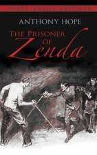 The Prisoner of Zenda:  140 Designs for Artists & Craftspeople