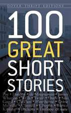 100 Great Short Stories:  A Comedy