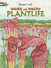 Dunecraft Weird and Wacky Plantlife