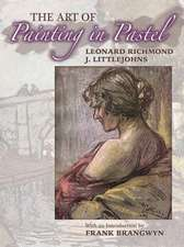 The Art of Painting in Pastel