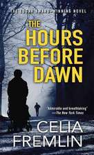 The Hours Before Dawn - Mass Market Ed.