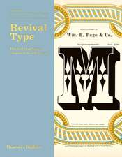 Shaw, P: Revival Type