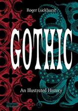 THE SHAPE OF THE GOTHIC