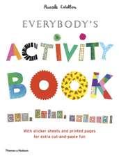 Estellon, P: Everybody's Activity Book