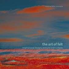 The Art of Felt